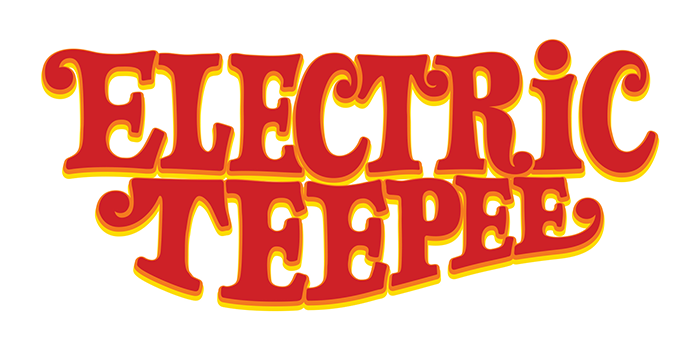 Electric Teepee Logo